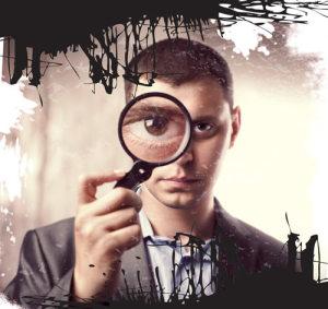 Lead Capture - Avoid Interrogation!